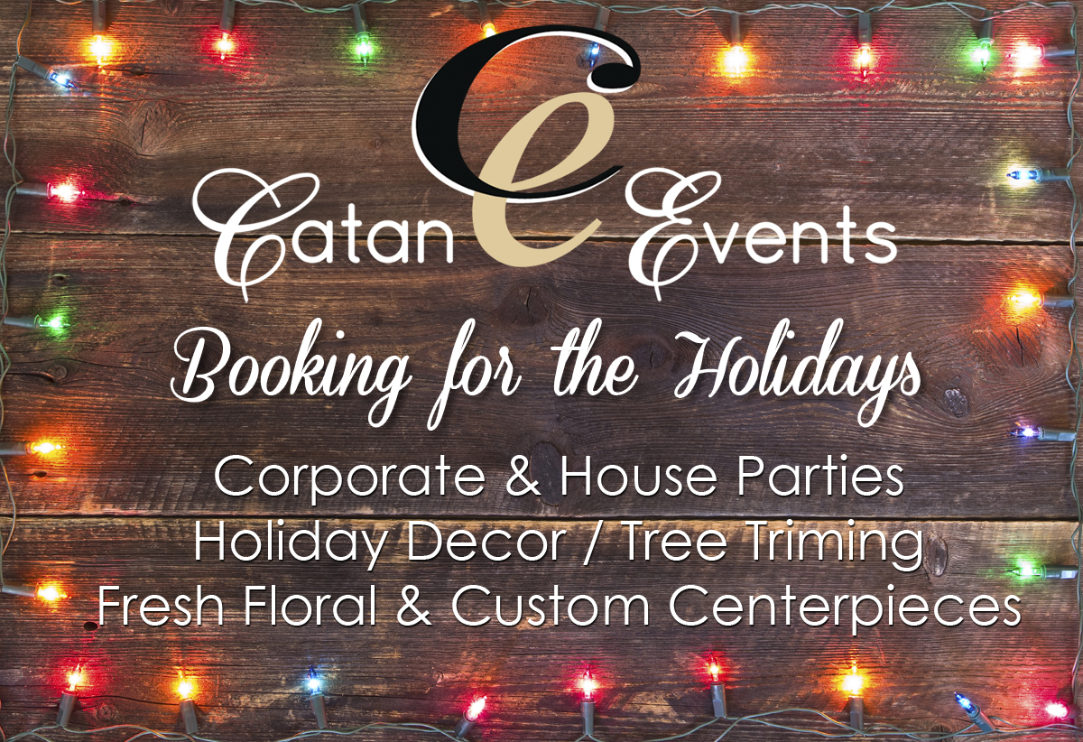 Booking for the Holidays